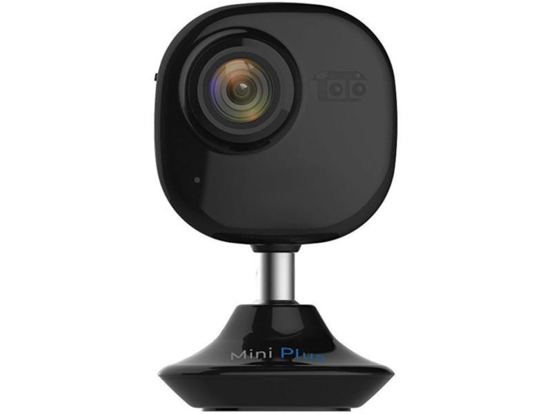 IP камера Ezviz C2 mini Black CS-CV200-A0-52WFR-B action камера ezviz s5 red