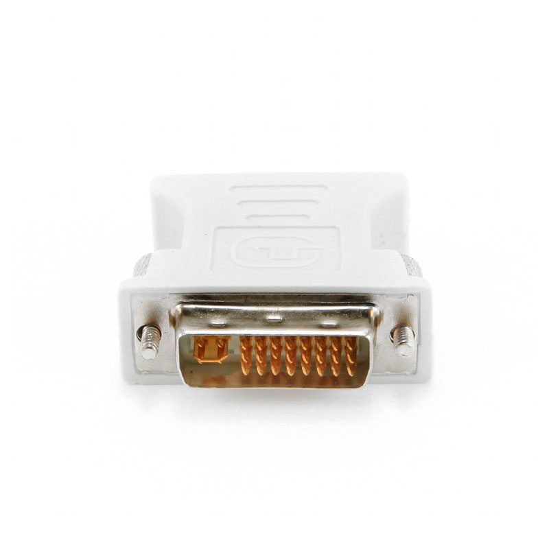 Аксессуар Gembird Cablexpert DVI-VGA 29M/15F A-DVI-VGA