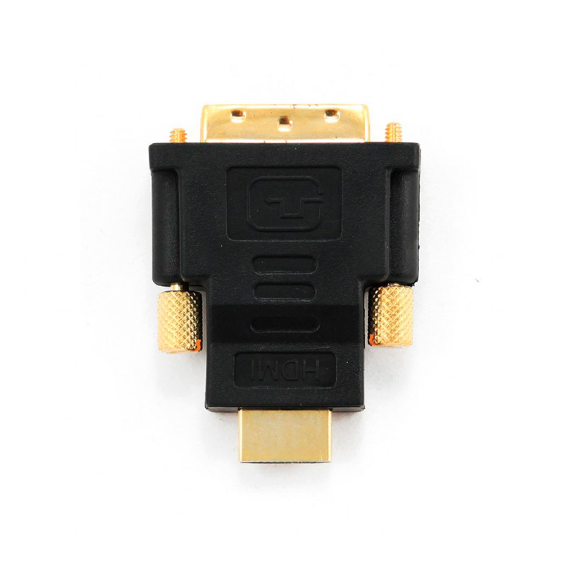 Аксессуар Gembird Cablexpert HDMI-DVI 19M/19M A-HDMI-DVI-1