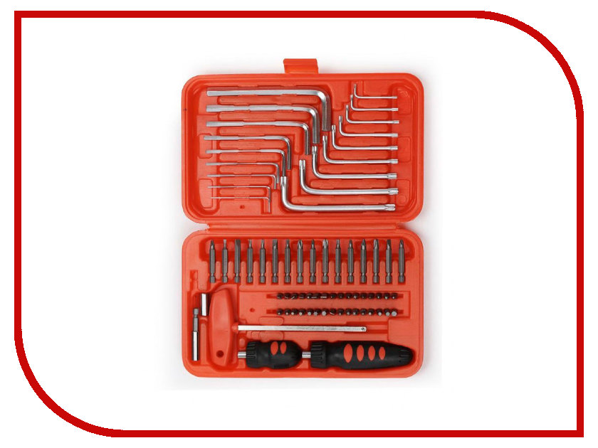 Набор инструмента Gembird Cablexpert 71 пр. TK-PRO-02 набор инструмента cablexpert tk pro 01