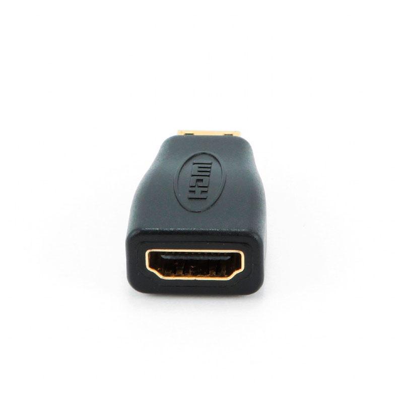 Фото - Аксессуар Gembird Cablexpert HDMI-miniHDMI 19F/19M A-HDMI-FC аксессуар gembird cablexpert hdmi hdmi 19f 19m a hdmi270 fml