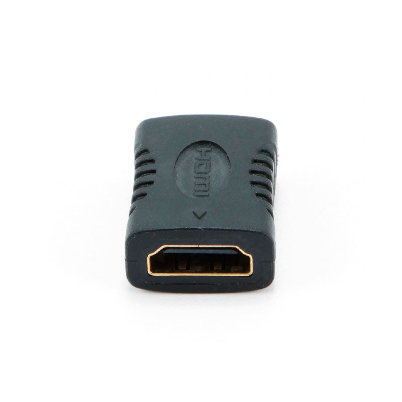 Фото - Аксессуар Gembird Cablexpert HDMI-HDMI 19F/19F A-HDMI-FF джинсы a a awesome apparel by ksenia avakyan a a awesome apparel by ksenia avakyan mp002xw1gnkt