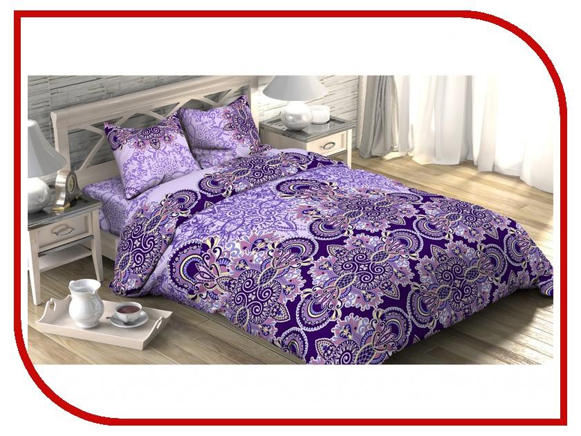 Постельное белье Этель Восточная сказка Комплект 1.5 спальный Бязь 1240621 восточная канада
