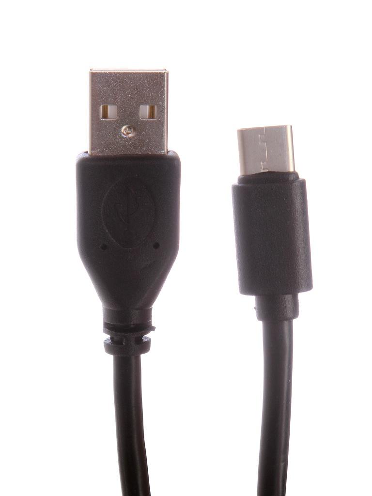 Аксессуар Gembird Cablexpert USB -Type-C 1m CCP-USB2-AMCM-1M