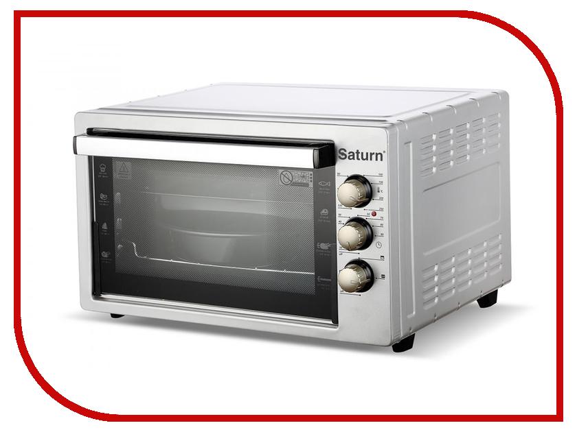 Здесь можно купить ST-EC1087  Мини печь Saturn ST-EC1087 Grey