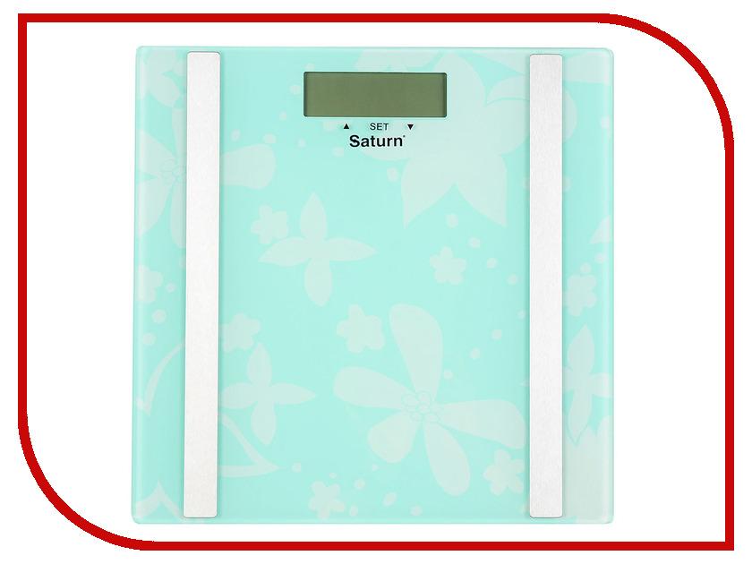 Весы напольные Saturn ST-PS1246 весы напольные saturn st ps0292