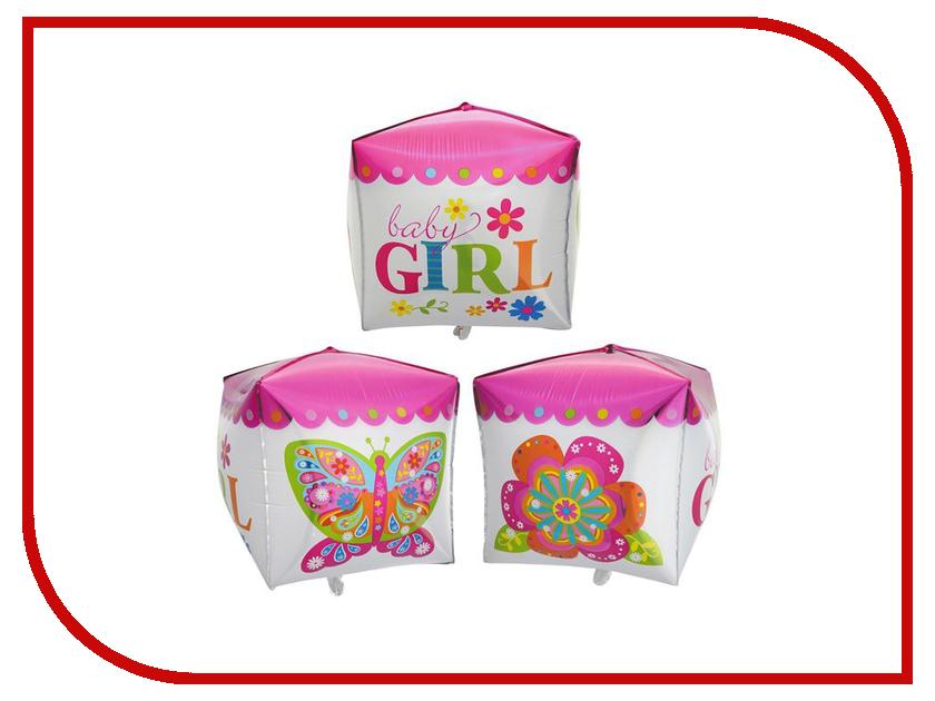 Шар фольгированный СИМА-ЛЕНД Girl 1230370