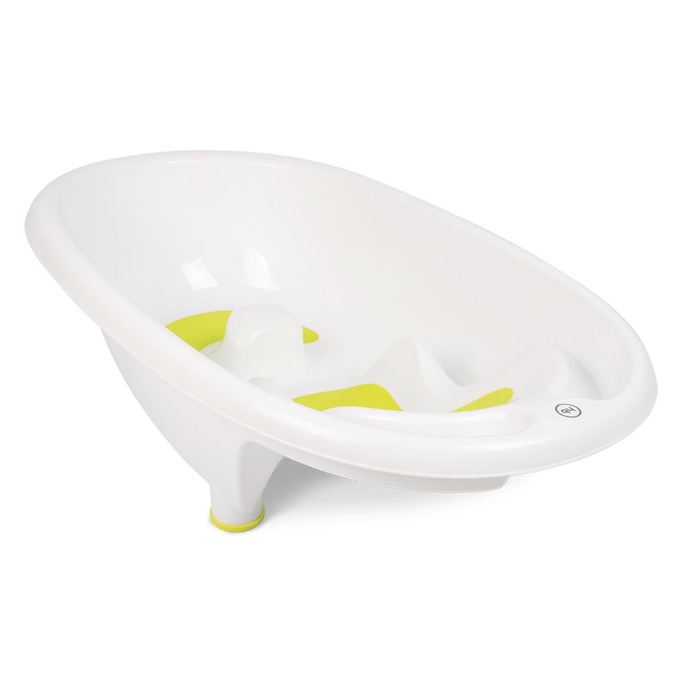 Детская ванна Happy Baby 34021 Emma Green 4690624021381