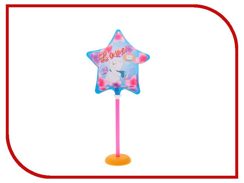 Шар фольгированный Страна Карнавалия Мишка 321092 игрушка страна карнавалия кошелек богатства собачка с деньгами 2279619