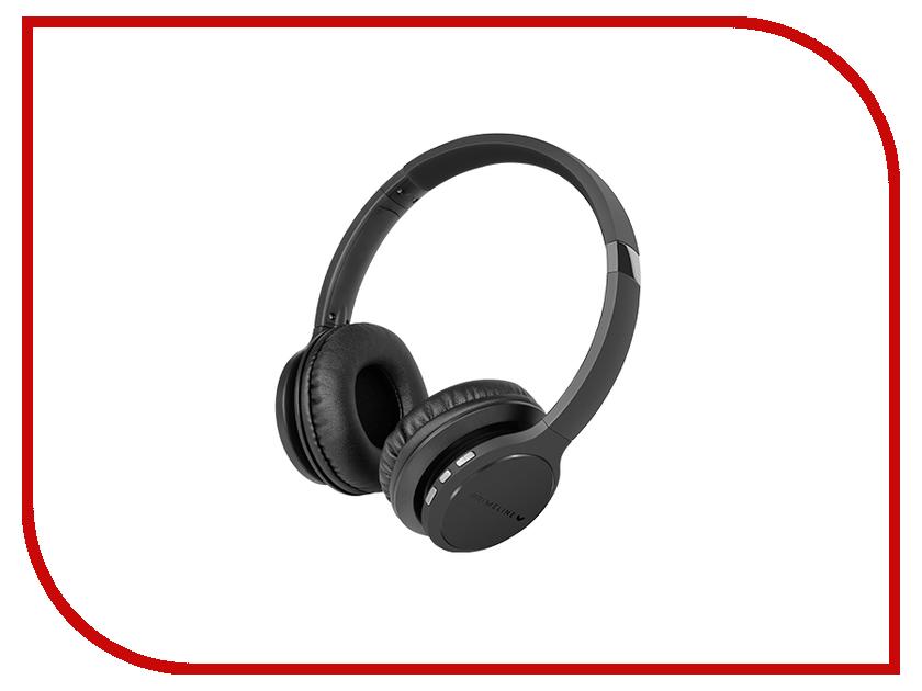 наушники, наушники с микрофоном и гарнитуры XB-Ultra  Prime Line XB-Ultra Black 4025
