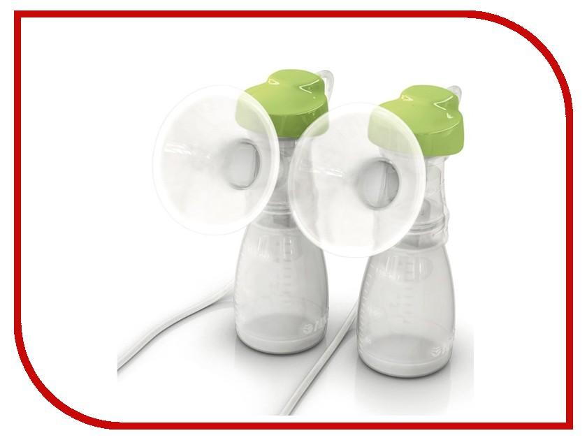 Фото Аксессуар Дополнительный набор для молокоотсоса Ardo Calypso Double PumpSet 63.00.223