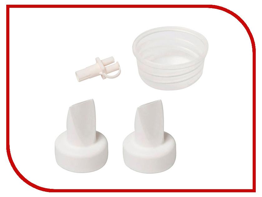 Аксессуар Набор запчастей для молокоотсоса Ardo Service Kit 63.00.88 аксессуар помпа для преобразования в ручной молокоотсос ardo kombi kit 63 00 32