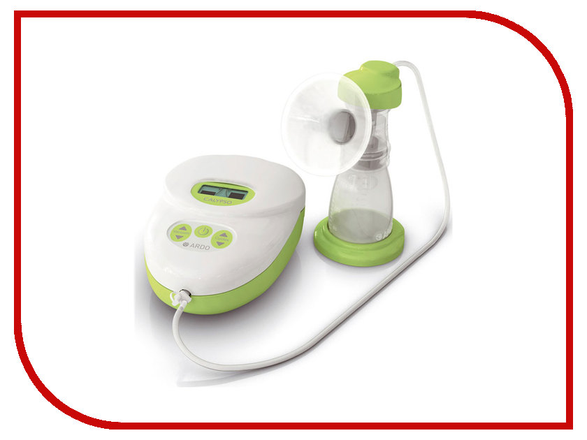 Молокоотсос Ardo Calypso 63.00.195 аксессуар помпа для преобразования в ручной молокоотсос ardo kombi kit 63 00 32