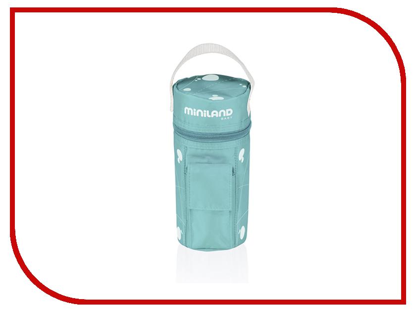 Подогреватель для бутылочек Miniland Warmy Travel 89070 подогреватель стерилизатор детских бутылочек miniland warmy plus digy