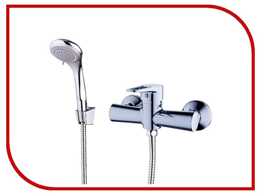 Смеситель G-Lauf NUD5-A045 смеситель для ванны 6а 6270 однорычажный хром g lauf джилауф