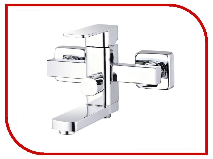 Смеситель G-Lauf LEB-3123 смеситель для ванны nvl 6169 однорычажный хром g lauf джилауф