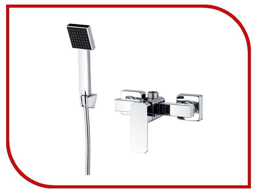 Смеситель G-Lauf LEB-5123 смеситель для ванны nvl 6169 однорычажный хром g lauf джилауф
