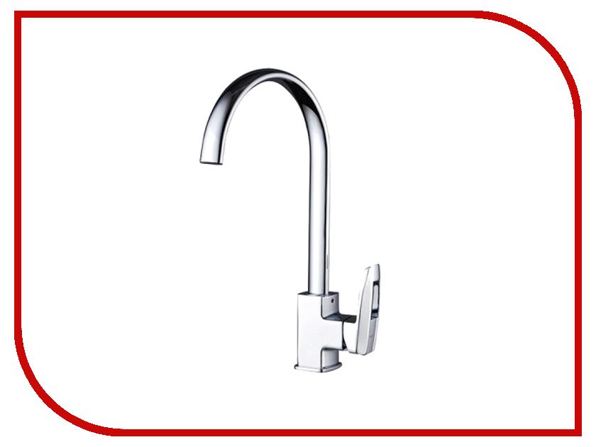 Смеситель G-Lauf LOF4-A033 смеситель для ванны 6а 6270 однорычажный хром g lauf джилауф