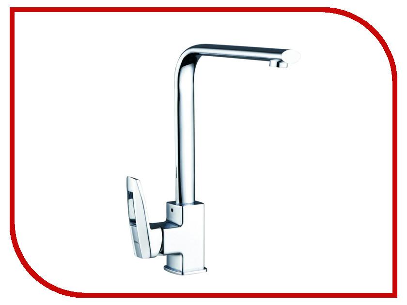 Смеситель G-Lauf LOF4-B033 смеситель для ванны 6а 6270 однорычажный хром g lauf джилауф