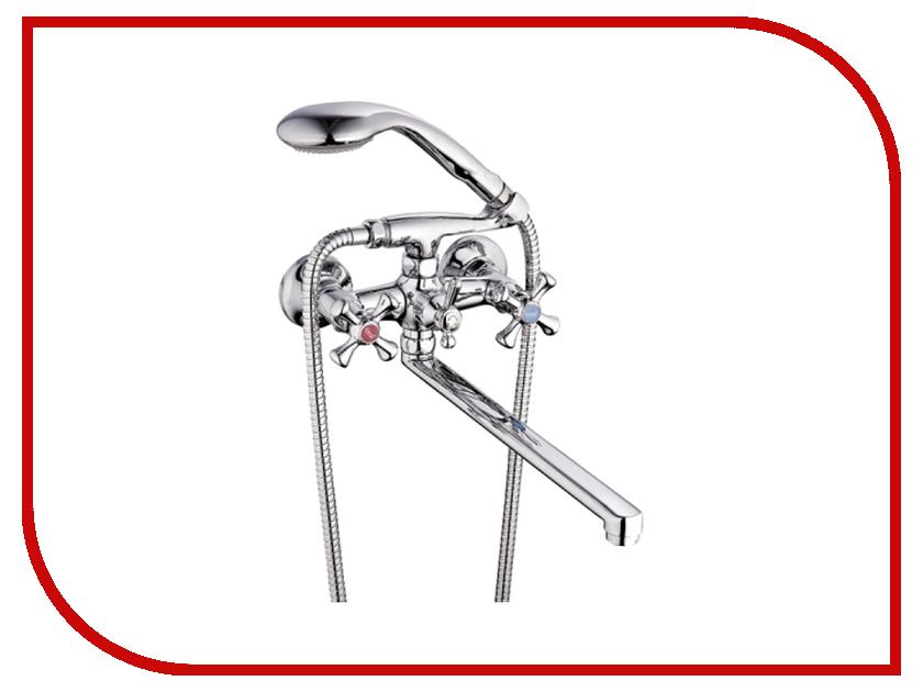 Смеситель G-Lauf QTZ7-A827 смеситель для ванны 300q 735 двухвентильный хром g lauf джилауф