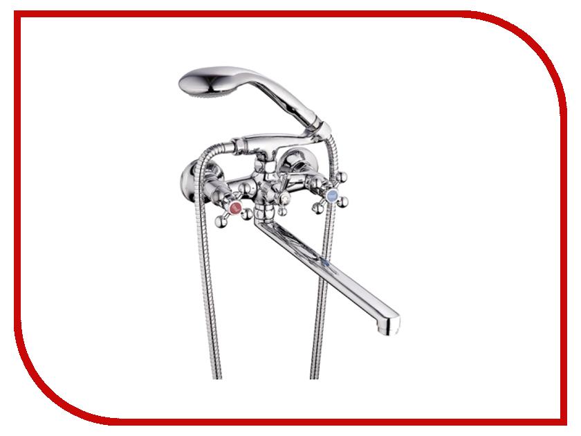 Смеситель G-Lauf QTZ7-A856 смеситель для мойки kld 739 двухвентильный хром g lauf джилауф