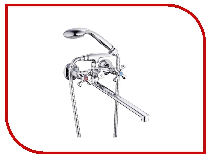 Смеситель G-Lauf QST7-A827 смеситель для ванны nvl 6169 однорычажный хром g lauf джилауф