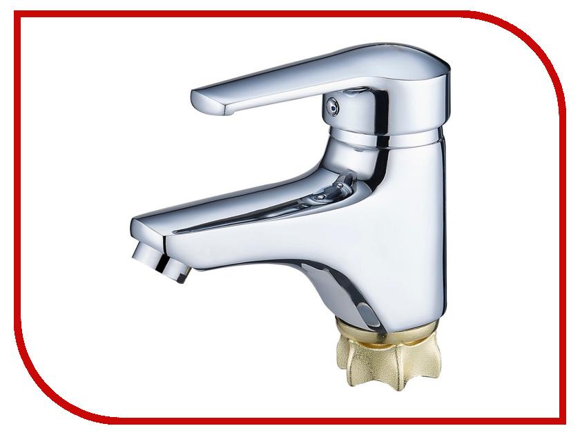 Смеситель G-Lauf SIT1-A182 смеситель для ванны 6а 6270 однорычажный хром g lauf джилауф