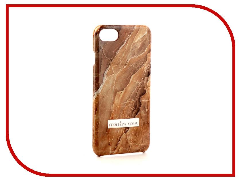 Аксессуар Чехол Mamba Case Silver-Pear для APPLE iPhone 7 / 8