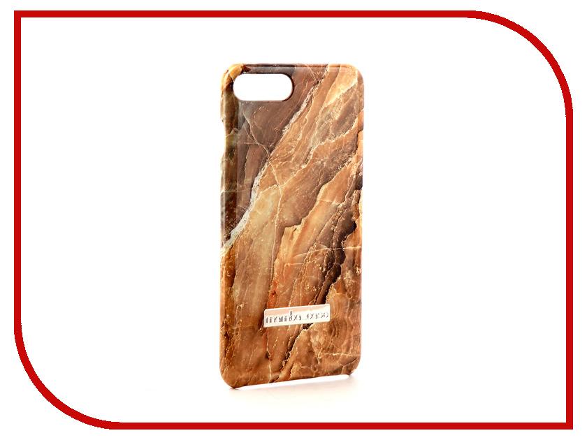 Аксессуар Чехол Mamba Case Silver-Pear для APPLE iPhone 7 Plus / 8 Plus g case slim premium чехол для apple iphone 7 plus black