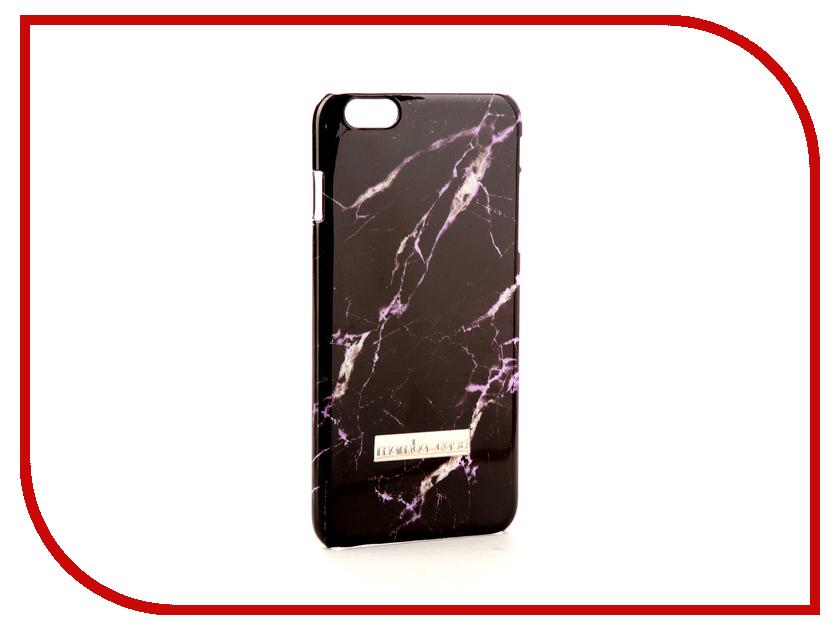 Аксессуар Чехол Mamba Case Black-Lilac для APPLE iPhone 6 Plus