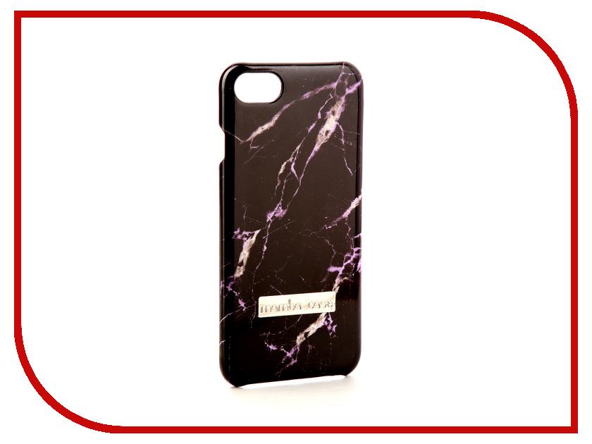 Аксессуар Чехол Mamba Case Black-Lilac для APPLE iPhone 7 / 8 все цены