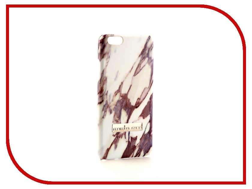Аксессуар Чехол Mamba Case Lavender для APPLE iPhone 6 / 6S чехол для iphone 6 глянцевый printio сад на улице корто сад на монмартре ренуар