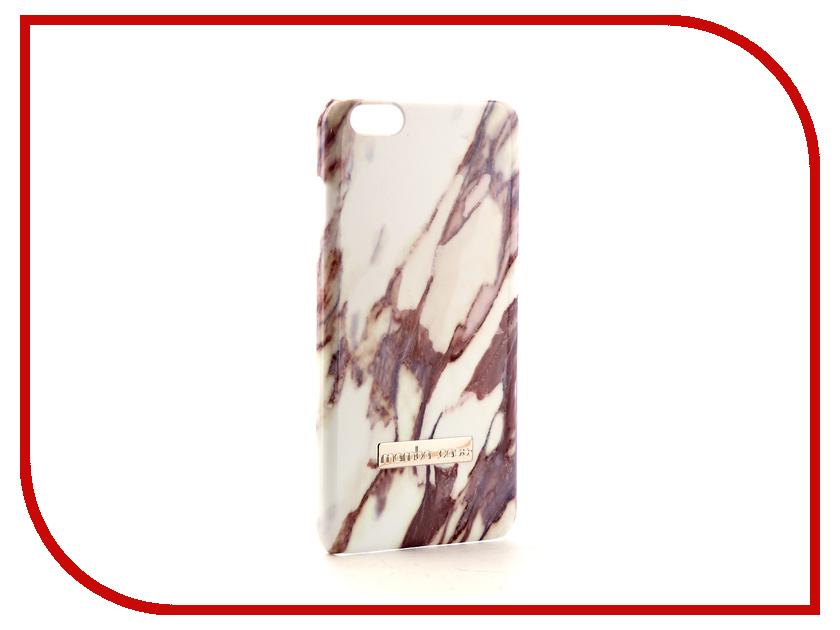 Аксессуар Чехол Mamba Case Lavender для APPLE iPhone 6 Plus чехол apple leather case для iphone 6 6s plus