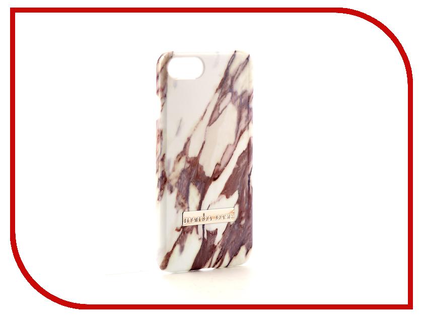 Аксессуар Чехол Mamba Case Lavender для APPLE iPhone 7 / 8 чехол для планшета apple leather case iphone 8 7 taupe платиново серый mqh62zm a