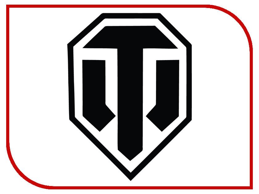 Наклейка на авто Mashinokom Эмблема ТР 11х13см VRC 938 тайота раф тр хдверная