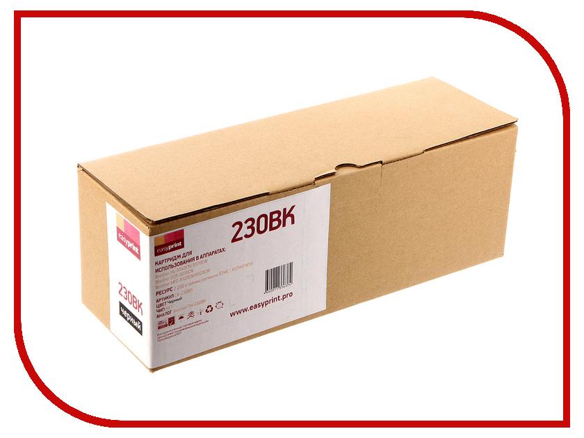 Картридж EasyPrint LB-230 Black для Brother HL-3040CN/DCP-9010CN/MFC-9120CN