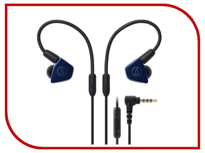 Audio-Technica ATH-LS50ISNV audio technica ath ad1000