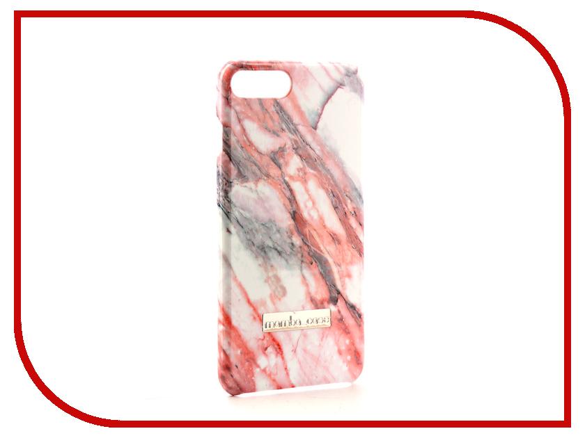 Аксессуар Чехол Mamba Case Zephyr для APPLE iPhone 7 Plus / 8 Plus смартфон apple iphone 7 plus 32gb black mnqm2ru a
