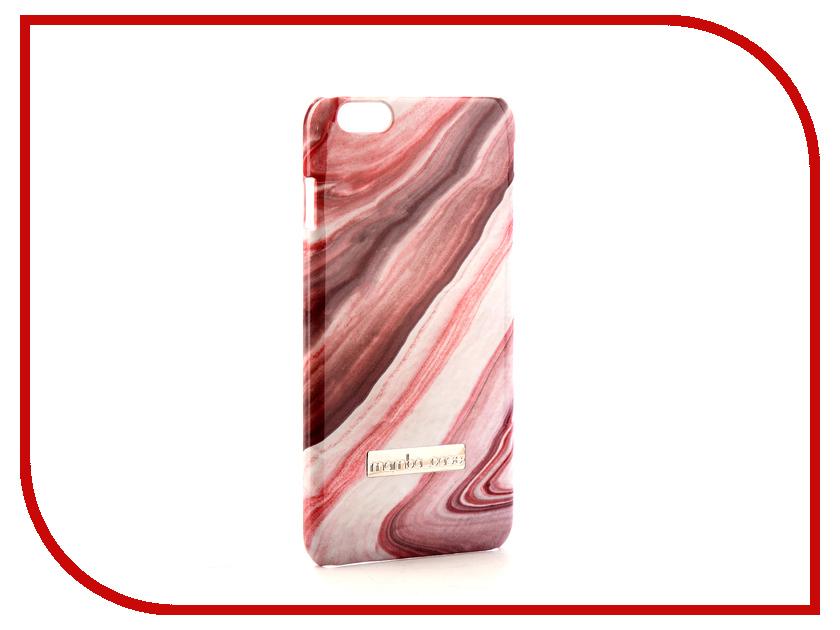 Аксессуар Чехол Mamba Case Berries для APPLE iPhone 6 Plus аксессуар защитное стекло monsterskin 5d для apple iphone 6 plus white