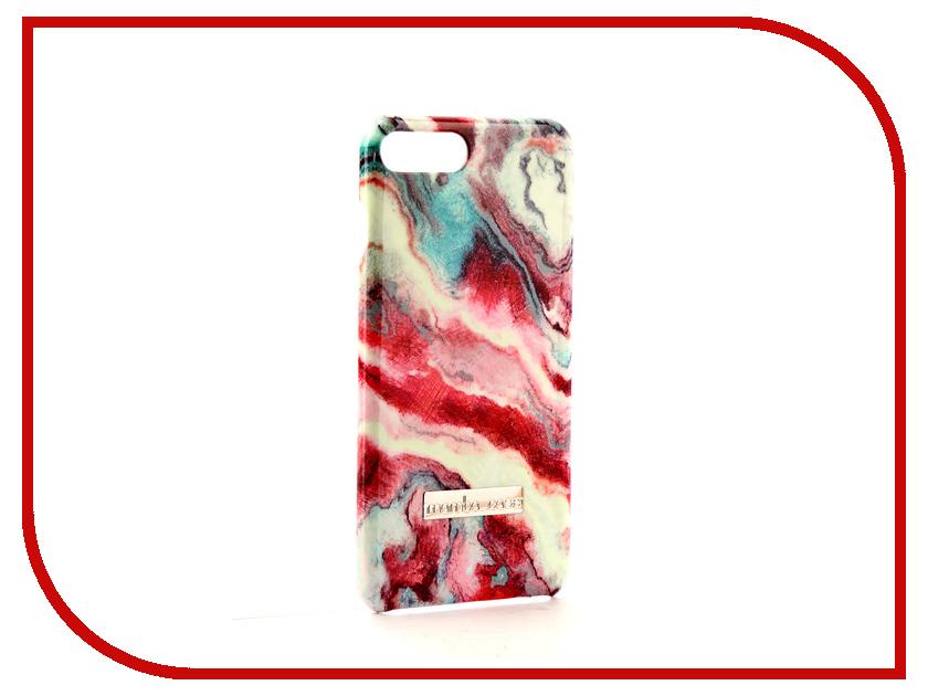 Аксессуар Чехол Mamba Case Fluorite для APPLE iPhone 7 Plus / 8 Plus g case slim premium чехол для apple iphone 7 plus black