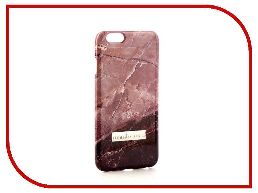 Аксессуар Чехол Mamba Case Grape Ice для APPLE iPhone 6 / 6S аксессуар чехол mamba case white blue для apple iphone 6 plus