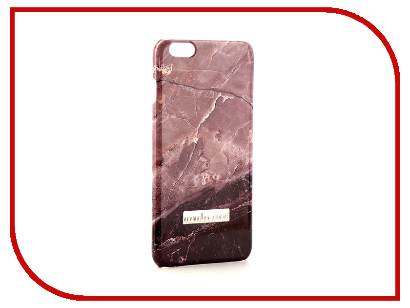 Аксессуар Чехол Mamba Case Grape Ice для APPLE iPhone 6 Plus аксессуар чехол mamba case blue gold для apple iphone 7 8