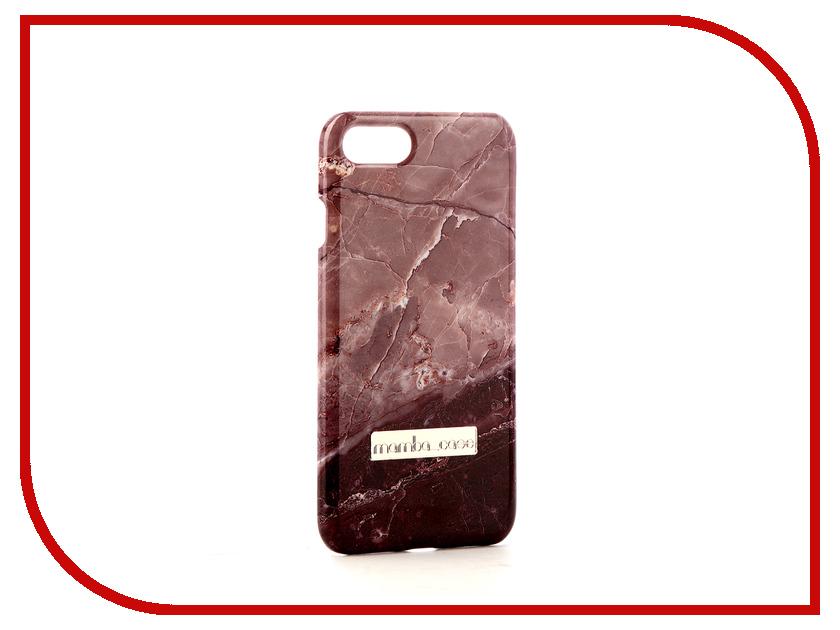 Аксессуар Чехол Mamba Case Grape Ice для APPLE iPhone 7 / 8 чехол для планшета apple leather case iphone 8 7 taupe платиново серый mqh62zm a