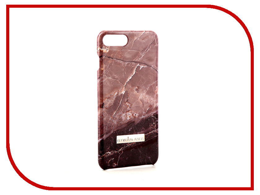 для APPLE iPhone APPLE iPhone 7 Plus / 8 Plus  Аксессуар Чехол Mamba Case Grape Ice для APPLE iPhone 7 Plus / 8 Plus