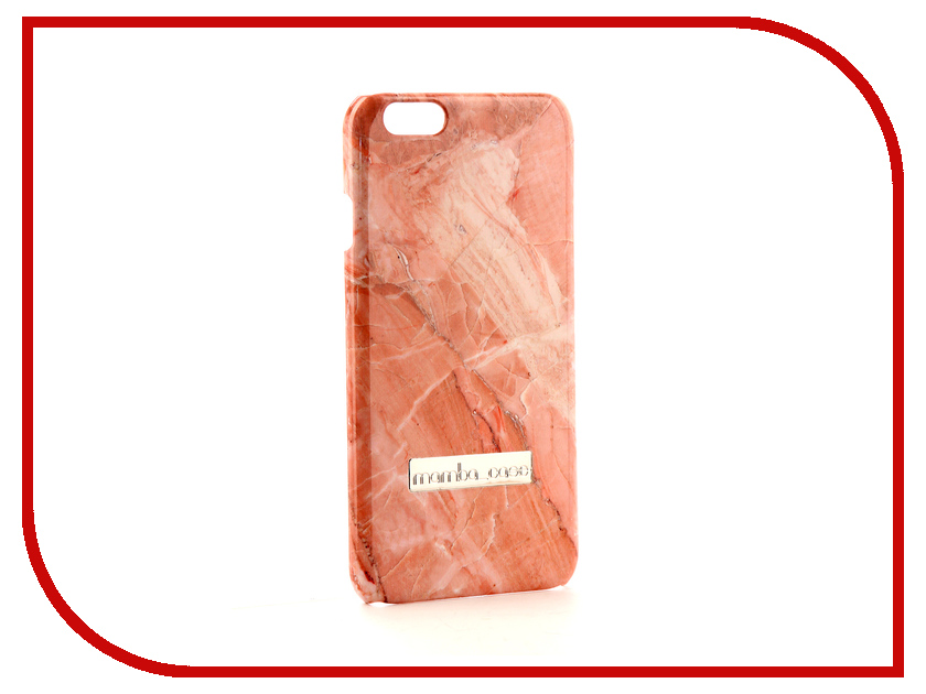 Аксессуар Чехол Mamba Case Puffy для APPLE iPhone 6 / 6S чехол для apple iphone 6 iphone 6s leather case red