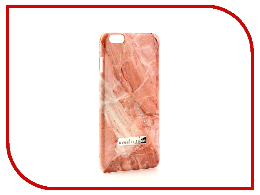 Аксессуар Чехол Mamba Case Puffy для APPLE iPhone 6 Plus чехол apple leather case для iphone 6 6s plus