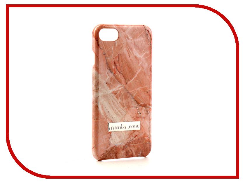 Аксессуар Чехол Mamba Case Puffy для APPLE iPhone 7 / 8 все цены