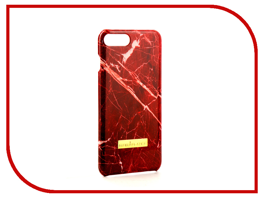 для APPLE iPhone APPLE iPhone 7 Plus / 8 Plus  Аксессуар Чехол Mamba Case Pomegranate для APPLE iPhone 7 Plus / 8 Plus