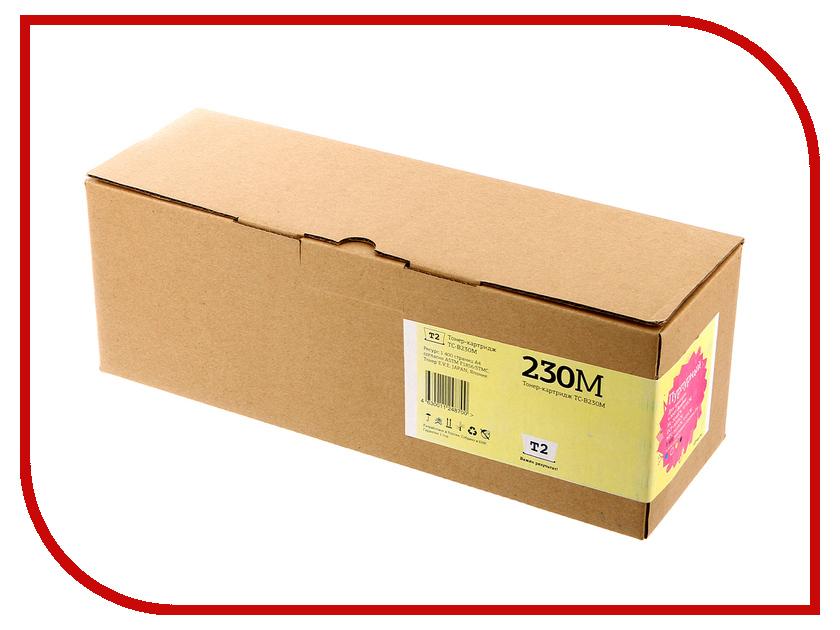 картриджи TC-B230M  Картридж T2 TC-B230M Magenta для Brother HL-3040CN/DCP-9010CN/MFC-9120CN