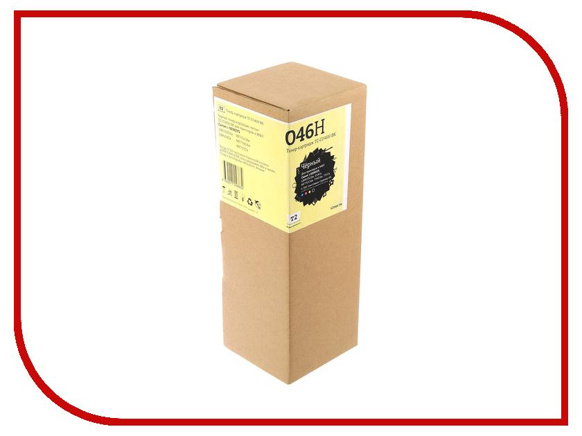 картриджи TC-C046H  Картридж T2 TC-C046H Black для Canon i-SENSYS LBP653Cdw/654Cx/MF732Cdw/734Cdw/735Cxr